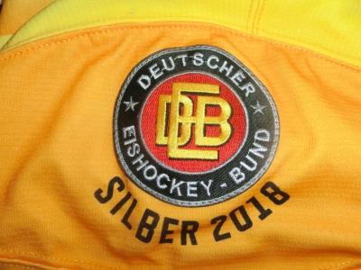 WM Vorbereitung 2019 #32 Dustin Strahlmeier