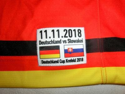Deutschland Cup 2018 - #61 Mirko Höfflin
