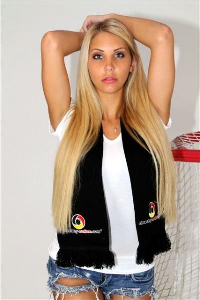 eishockey-online.com VIP Schal (Polyacryl)