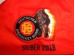 Deutschland Cup 2018 - #53 Simon Sezemsky
