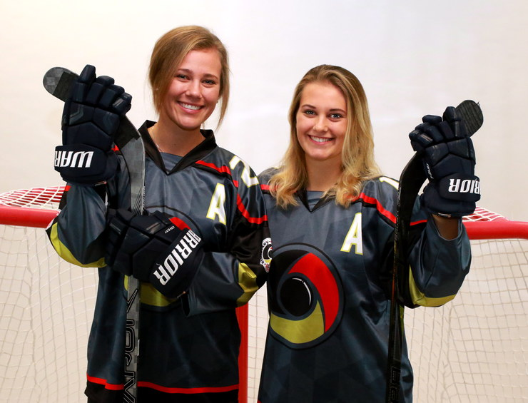 eishockey-online.com - Eishockeytrikot Saison 2019/2020